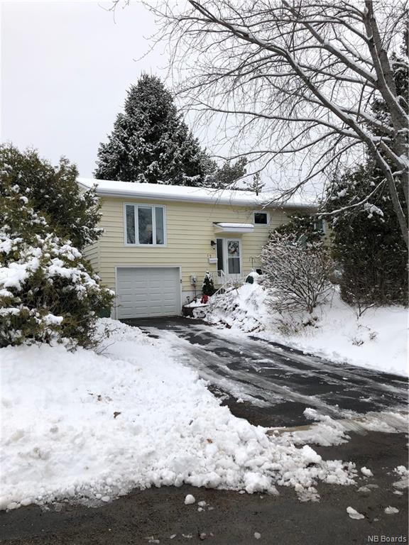 17 Craig Crescent, Saint John, New Brunswick (ID NB021458)
