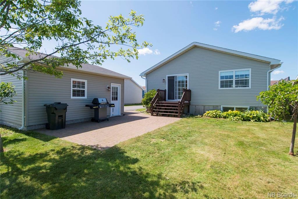 207 Honeysuckle Drive, Saint John, New Brunswick (ID NB028252)