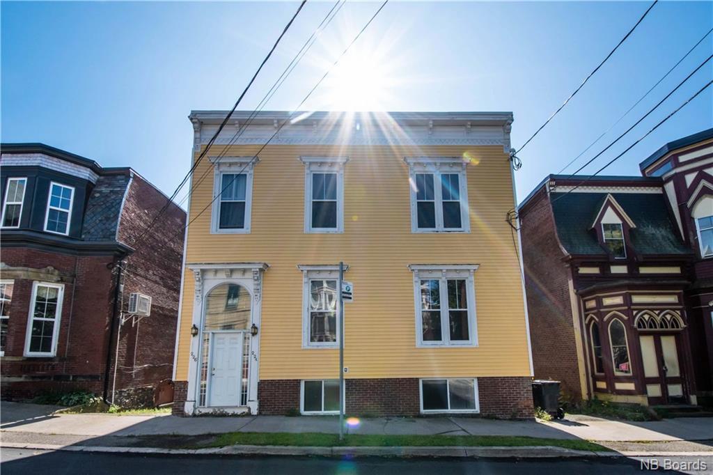 224 Princess Street, Saint John, New Brunswick (ID NB034621)