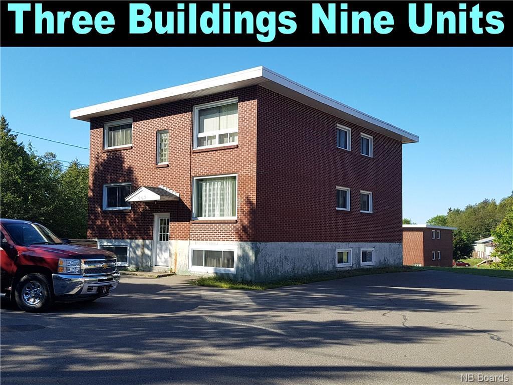 605 Greenhead Road, Saint John, New Brunswick (ID NB034896)