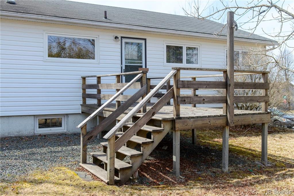 106 Dexter Drive, Saint John, New Brunswick (ID NB040767)