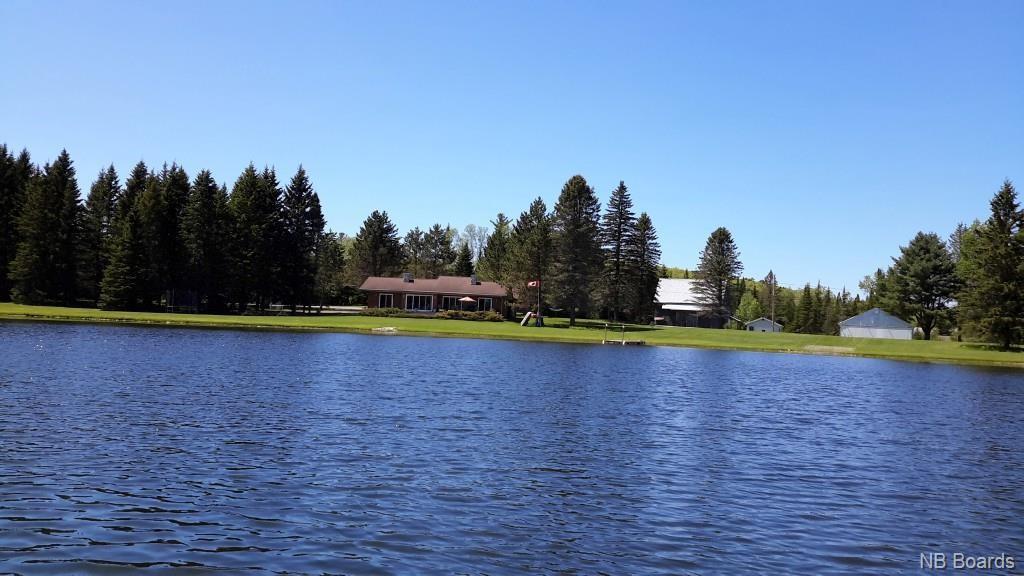 5 Lake Edwards Road, Lake Edward, New Brunswick (ID NB019231)