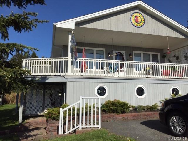 42 Duck Cove Crescent, Saint John, New Brunswick (ID NB042778)
