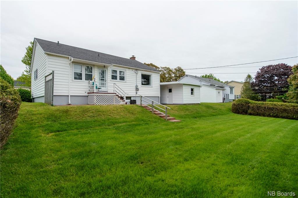 167 Hillcrest Drive, Saint John, New Brunswick (ID NB044501)