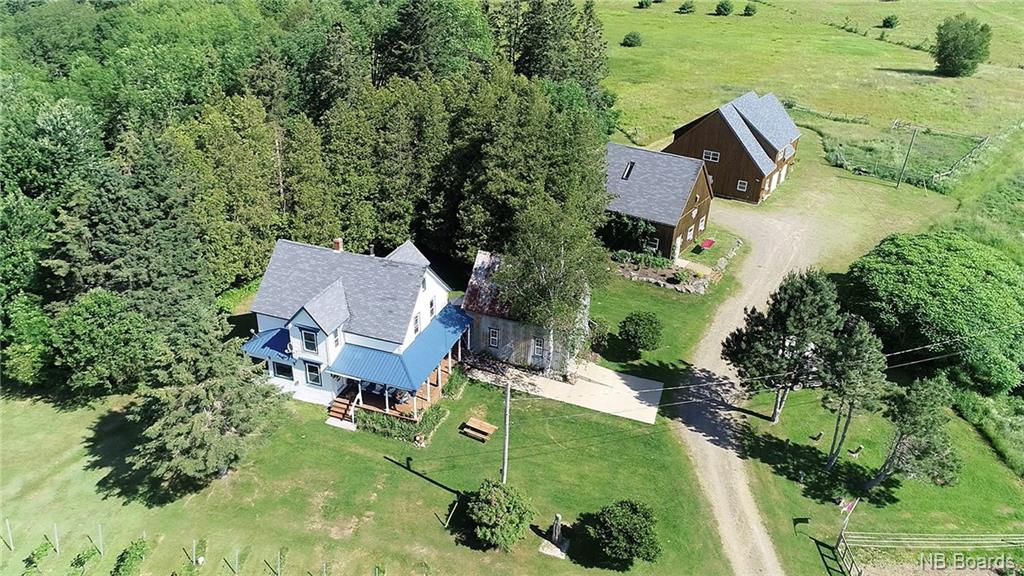 406 West Tennants Cove, Lower Kars, New Brunswick (ID NB028671)