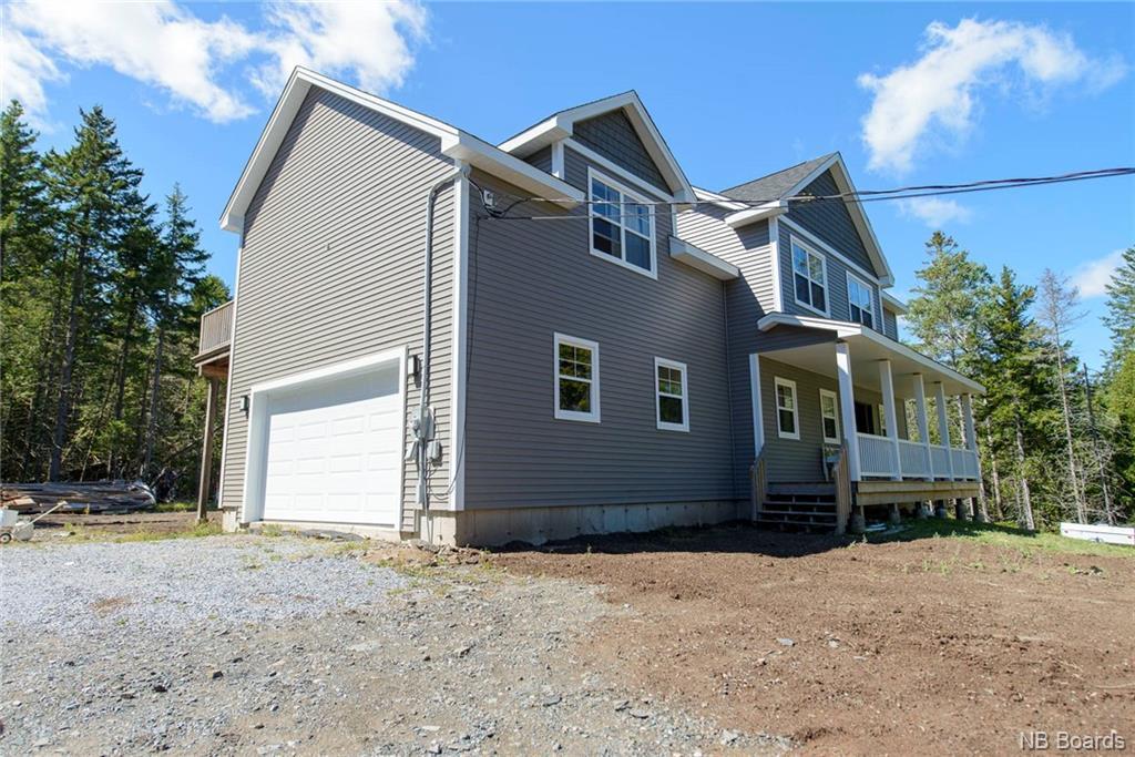 199 Ragged Point Road, Saint John, New Brunswick (ID NB048750)
