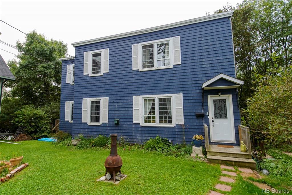 5 Gooderich Street, Saint John, New Brunswick (ID NB049321)