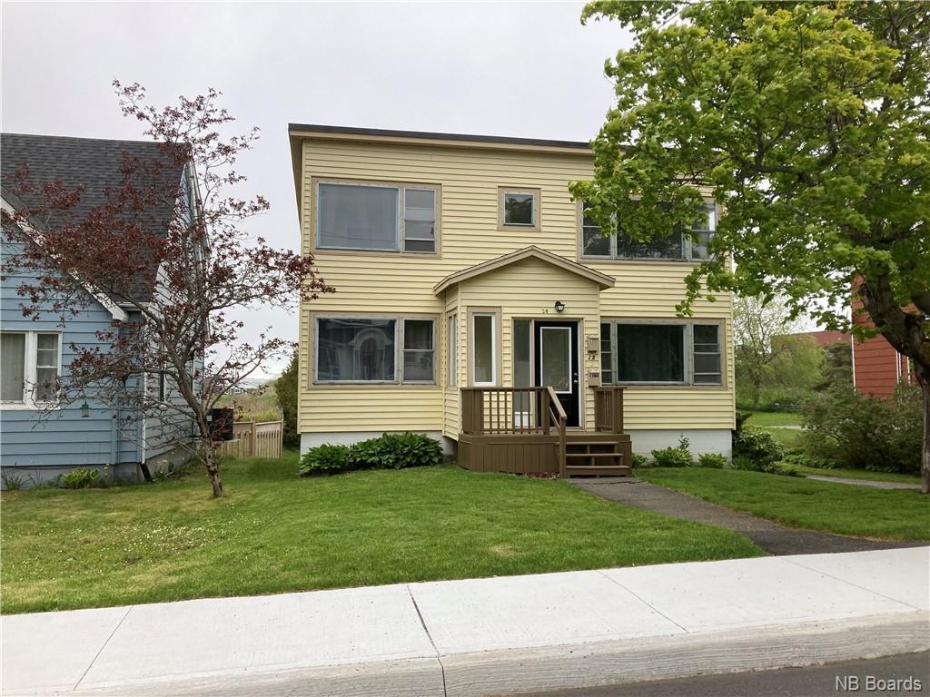 28 Foley Court, Saint John, New Brunswick (ID NB058677)