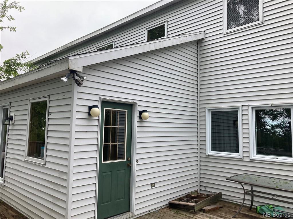 1283 Manawagonish Road, Saint John, New Brunswick (ID NB059615)