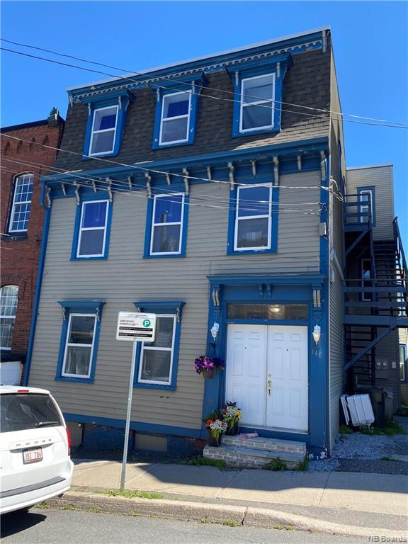 148 Leinster Street, Saint John, New Brunswick (ID NB060019)