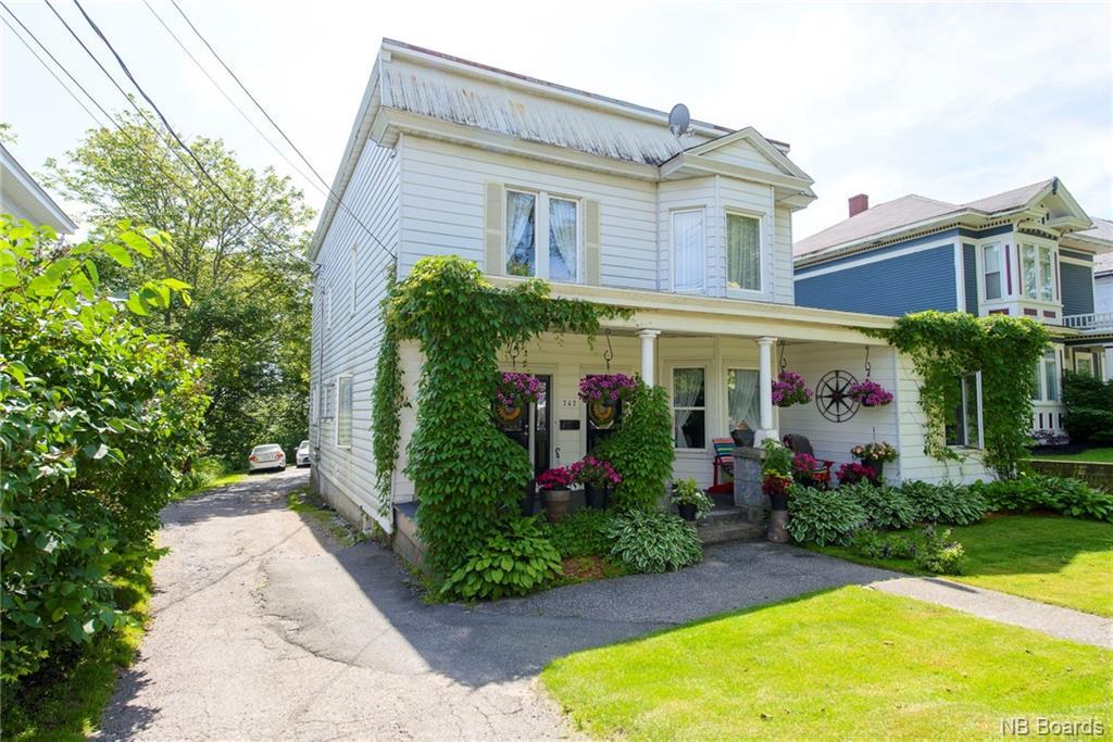 745-747 Manawagonish Road, Saint John, New Brunswick (ID NB060873)