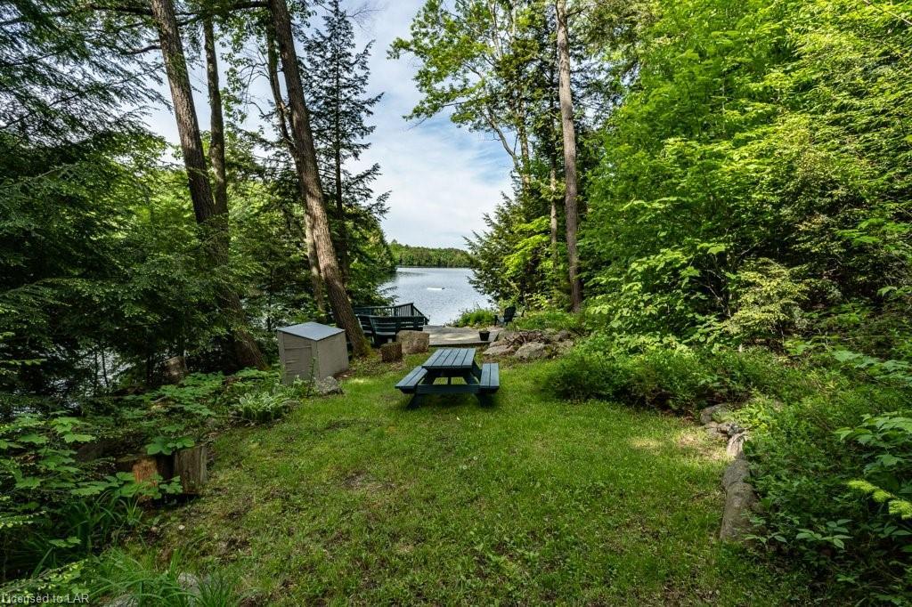 1111 NORTH CLEAR LAKE Road, Bracebridge, Ontario (ID 206070)