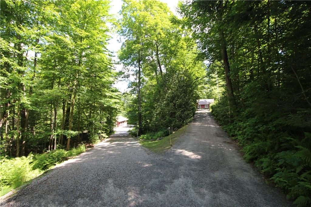 1048 BUCK ISLAND Road, Huntsville, Ontario (ID 207103)