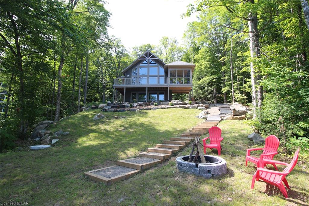 1012 JAMES POINT Road, Lake Of Bays, Ontario (ID 213328)