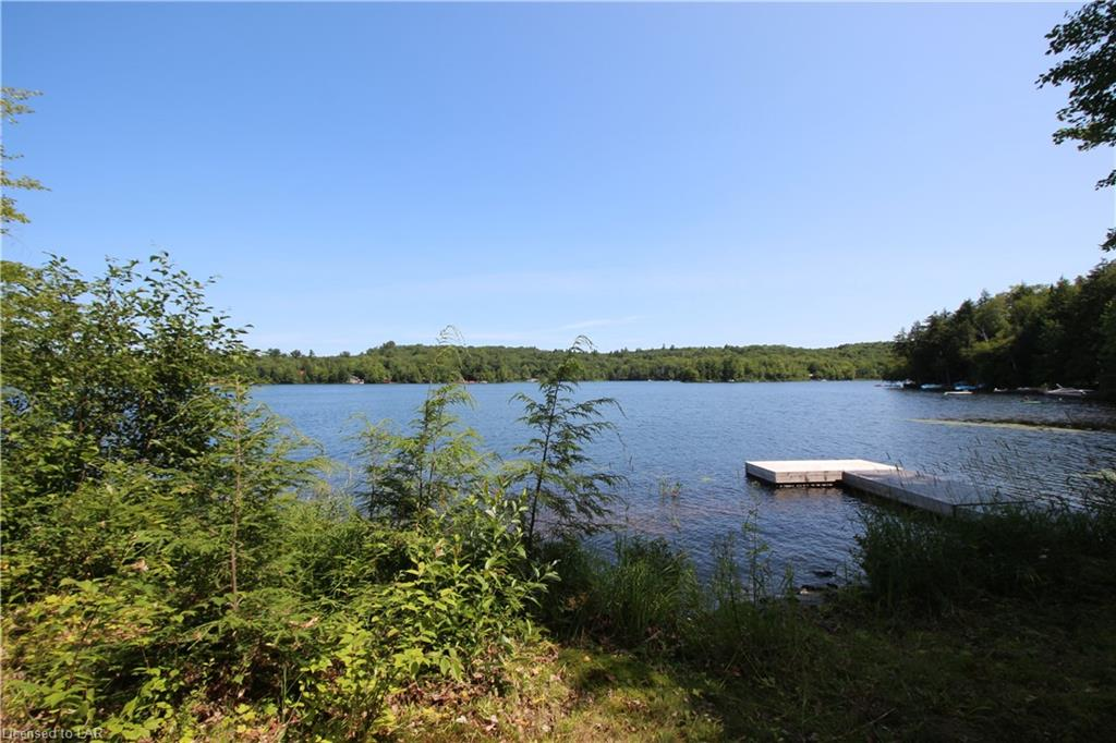 1012 JAMES POINT Road, Lake Of Bays, Ontario (ID 214025)