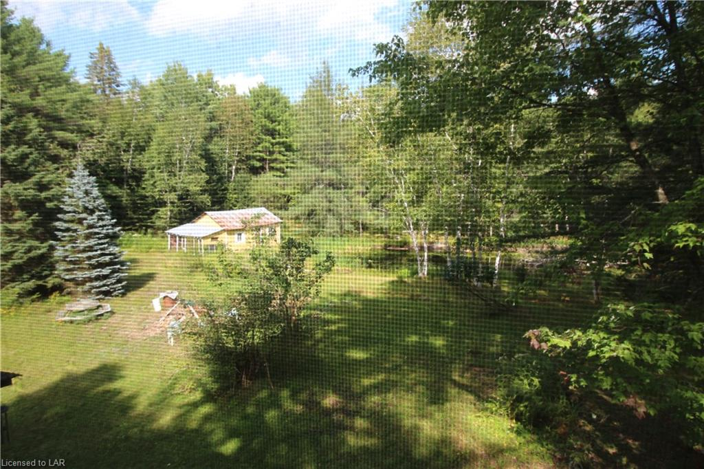 699 SOUTH WASEOSA LAKE Road, Huntsville, Ontario (ID 216833)