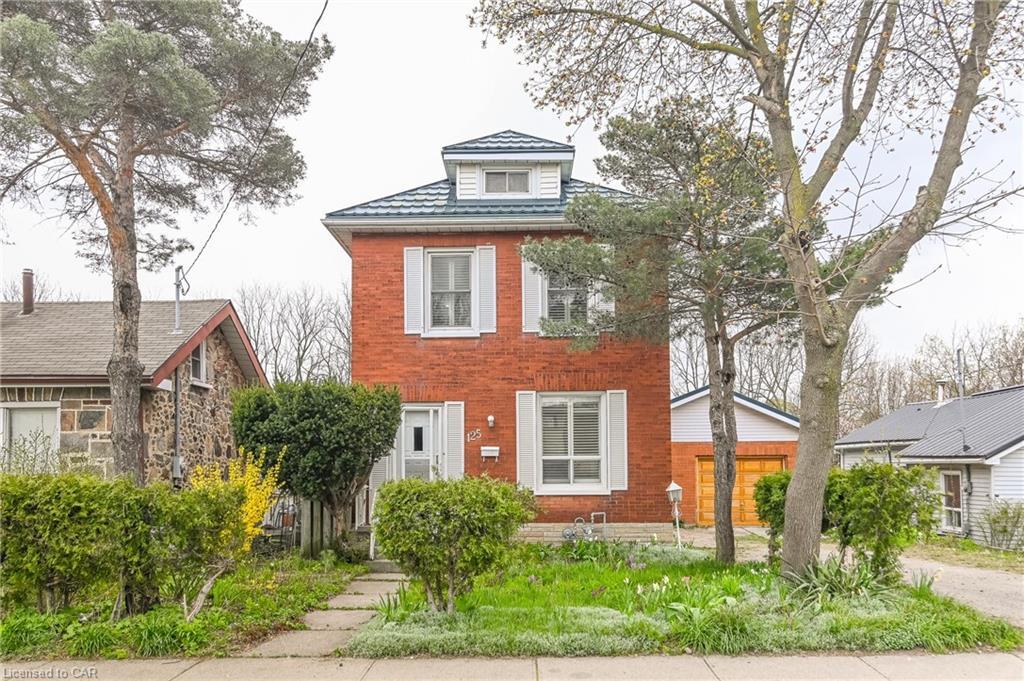 125 BEVERLY Street, Cambridge, Ontario (ID 30805988)