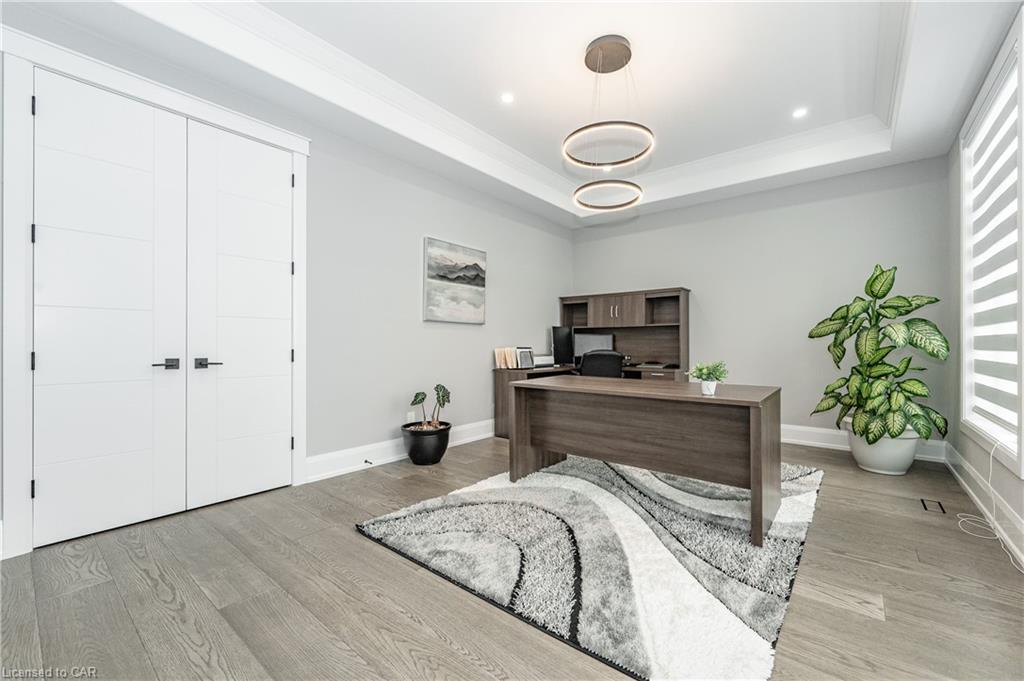 122 BURNHAM Crescent, Cambridge, Ontario (ID 40130665)