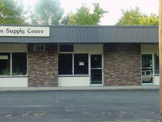 110 EAST Street South Unit# 7, Sarnia, Ontario (ID 20002249)