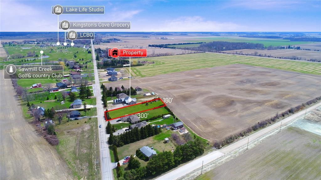 3623 EGREMONT Road, Plympton-wyoming, Ontario (ID 20004402)