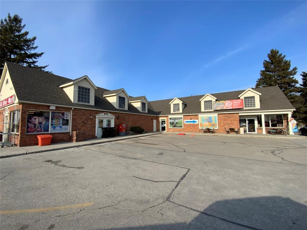 980 CONFEDERATION Street Unit# B, Sarnia, Ontario (ID 21015017)