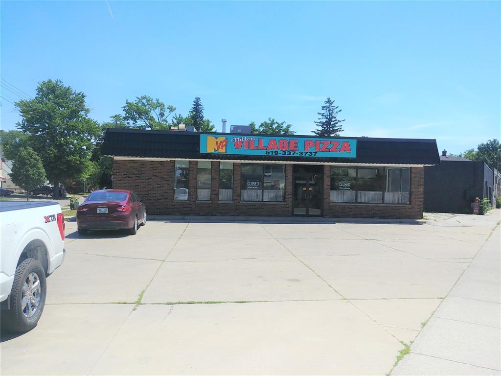 110 ONTARIO Street, Sarnia, Ontario (ID 21010391)
