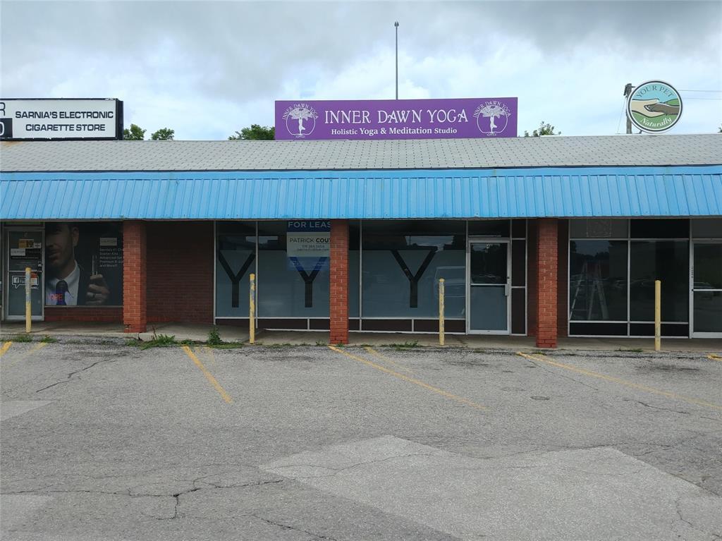 850 COLBORNE Road Unit# 4, Sarnia, Ontario (ID 21011509)