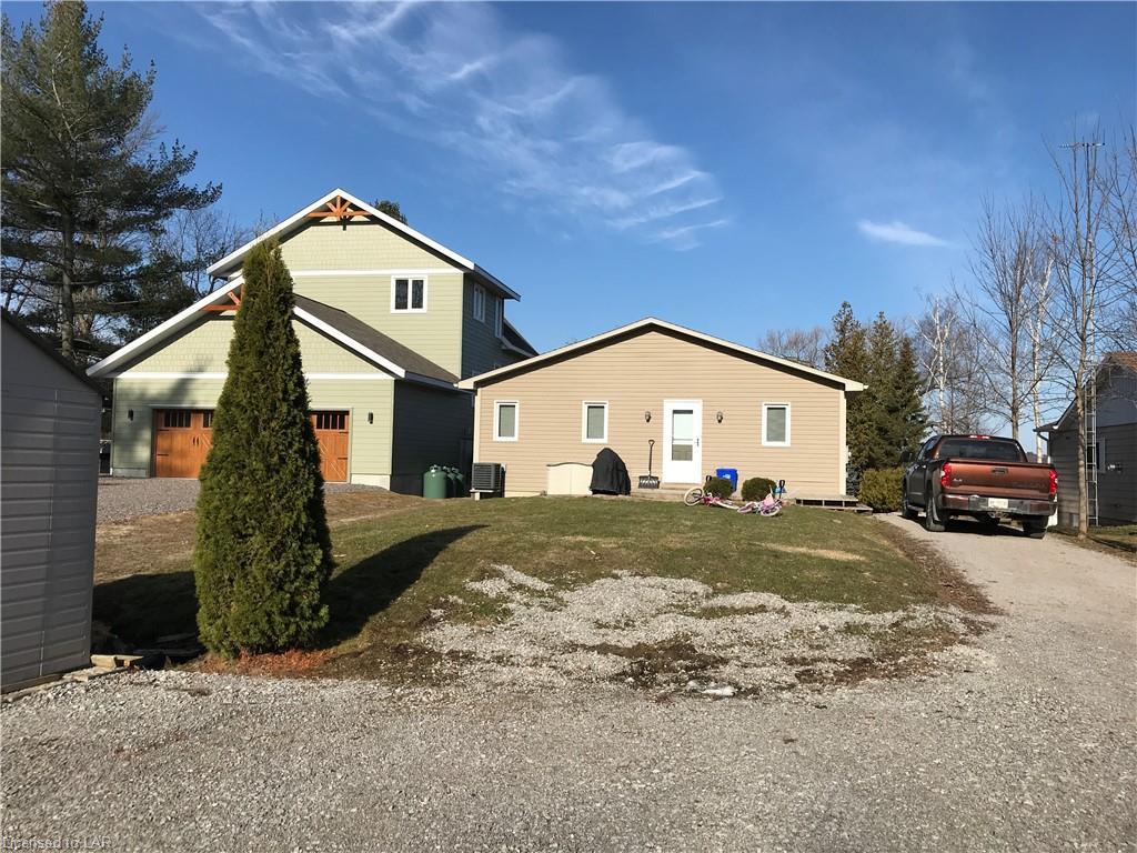 7438 ISLAND VIEW Street, Washago, Ontario (ID 248321)