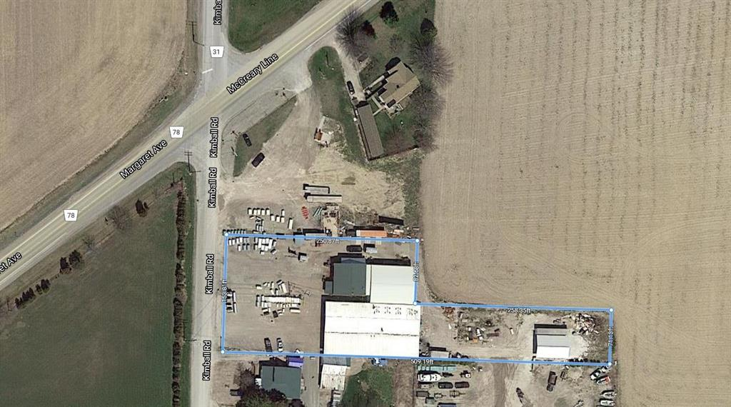 29459 KIMBALL Road, Wallaceburg, Ontario (ID 20001656)