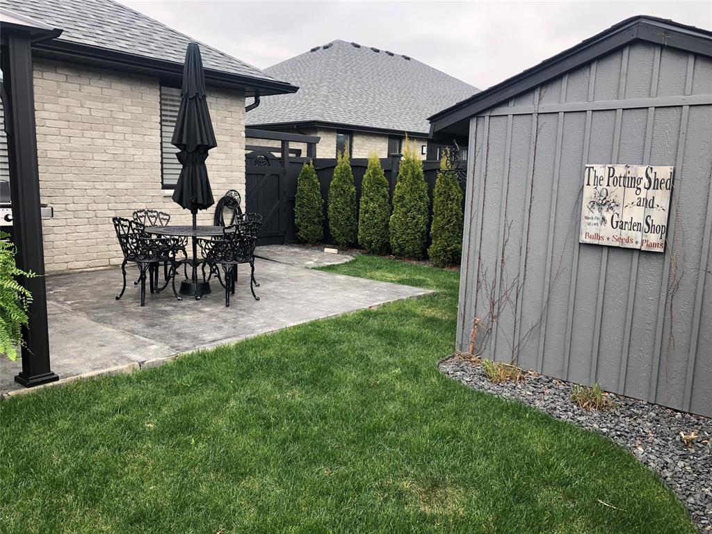 522 MOLINARI Street, Sarnia, Ontario (ID 20005073)