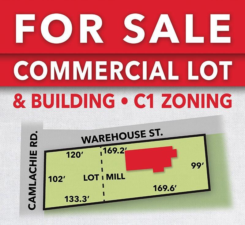 6704 CAMLACHIE Road, Plympton-wyoming, Ontario (ID 21010794)