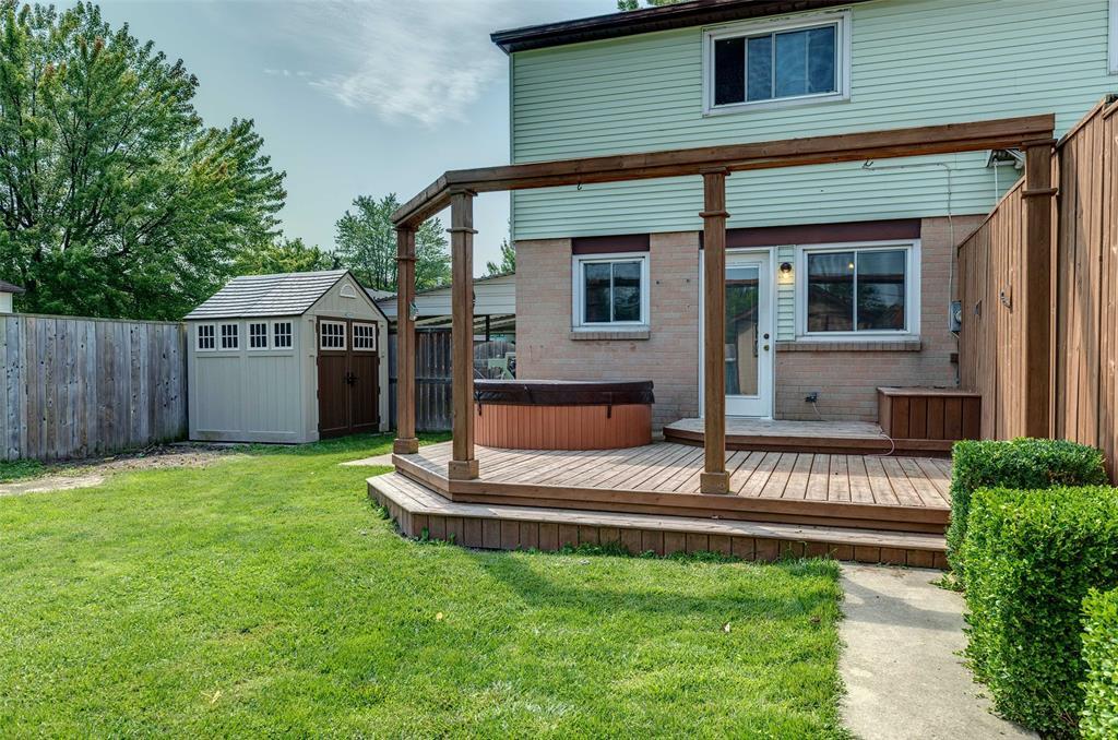 617 CARDIFF Drive, Sarnia, Ontario (ID 18005704)