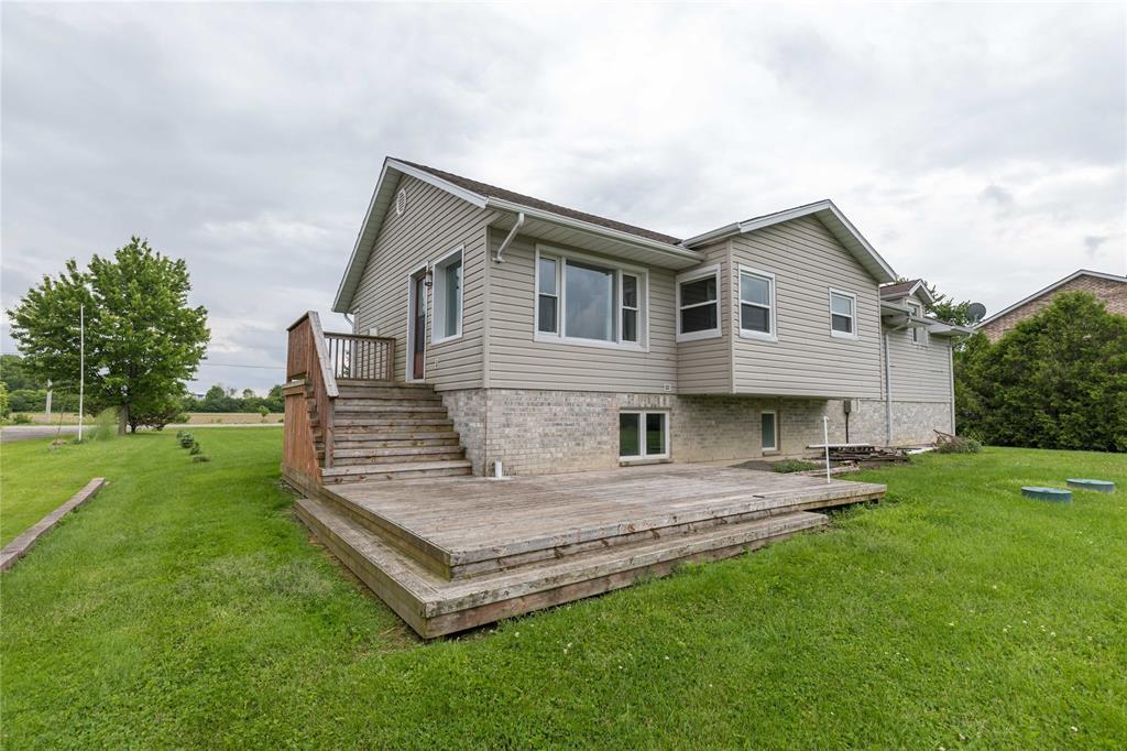 4267 MARTHAVILLE Sideroad, Enniskillen, Ontario (ID 20000036)