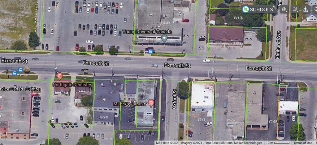 559 EXMOUTH Street Unit# 5, Sarnia, Ontario (ID 21010746)