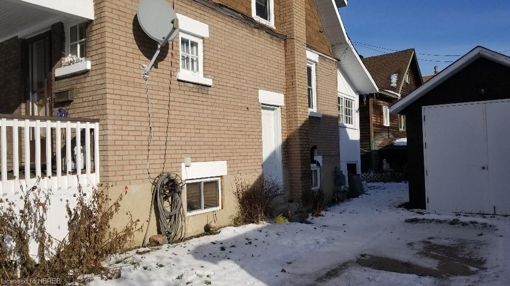 294 VICTORIA Avenue W, North Bay, Ontario (ID 236406)