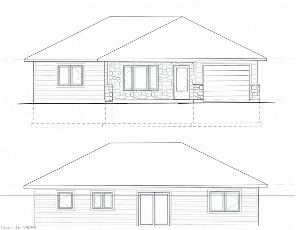 LOT 33&34 SHALLOT Crescent, North Bay, Ontario (ID 238530)