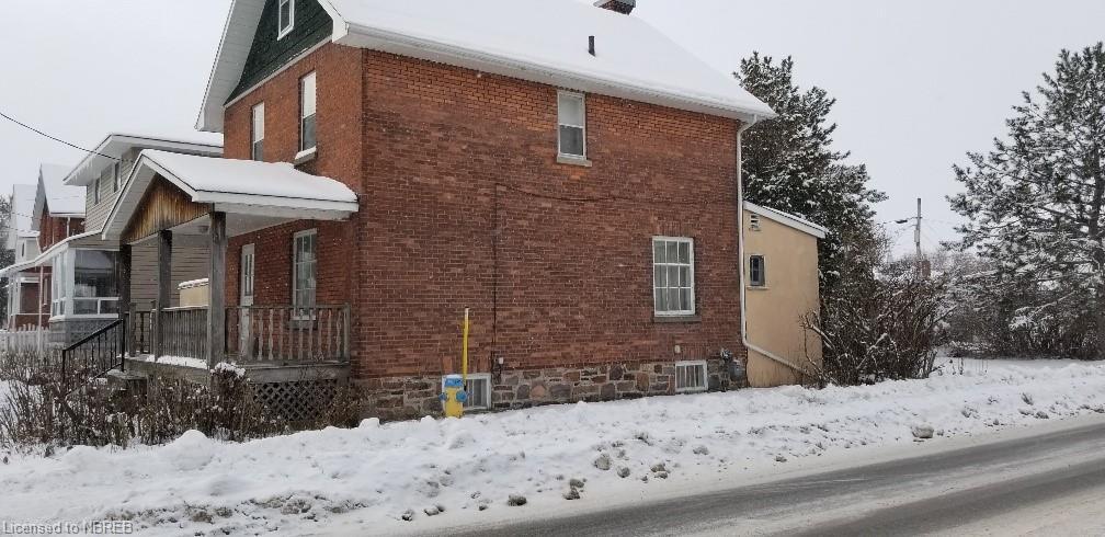 397 PERCY Street, North Bay, Ontario (ID 247490)