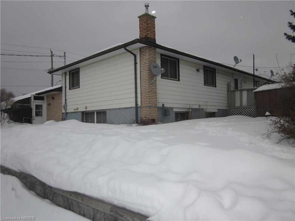 1323 FERGUSON Street, North Bay, Ontario (ID 244378)