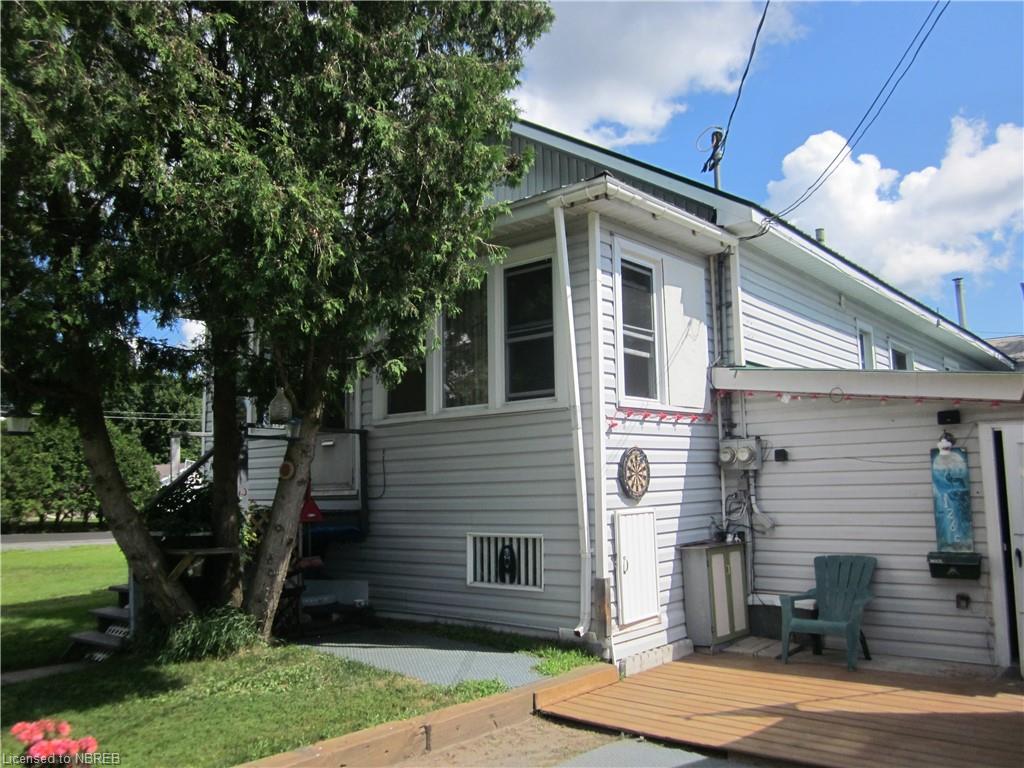 126 WHITNEY Avenue S, North Bay, Ontario (ID 277978)