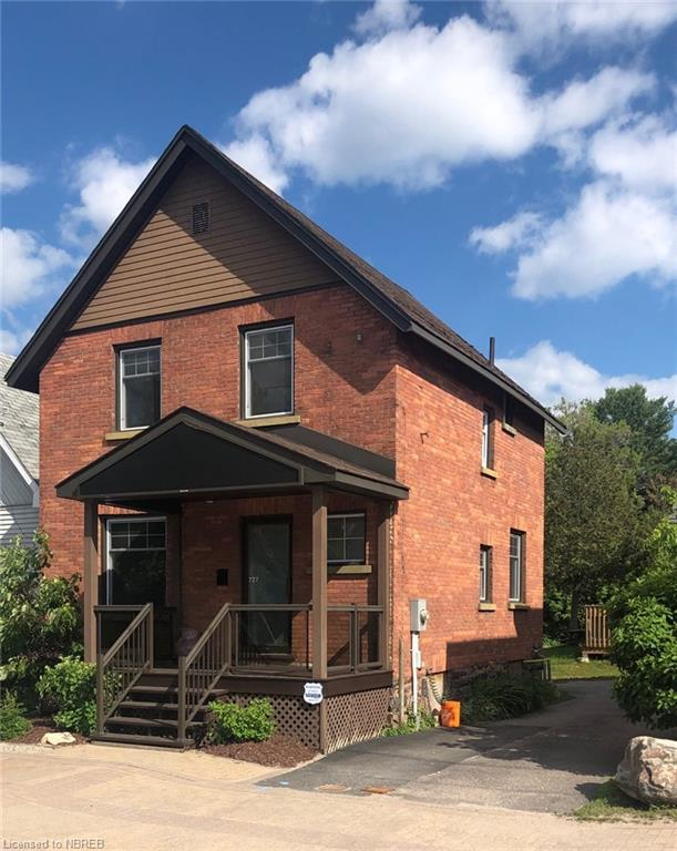 727 FISHER Street, North Bay, Ontario (ID 270406)