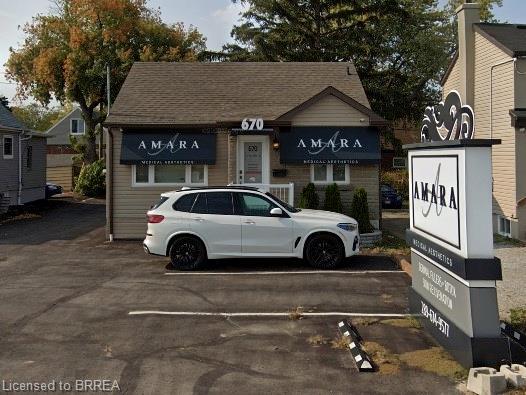 670 UPPER JAMES Street, Hamilton, Ontario (ID 40112263)