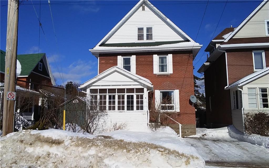 780 COPELAND Street, North Bay, Ontario (ID 110059)