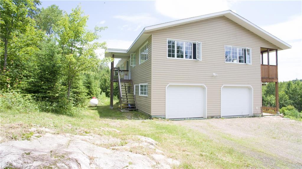 1697 HWY 630 ., Mattawa, Ontario (ID 122602)