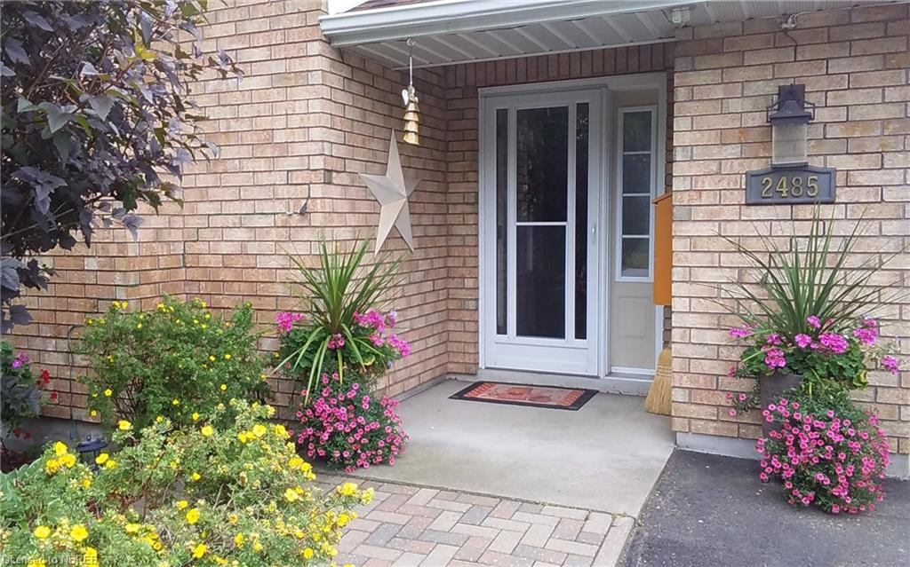 2485 ALEXANDER Road, North Bay, Ontario (ID 148373)