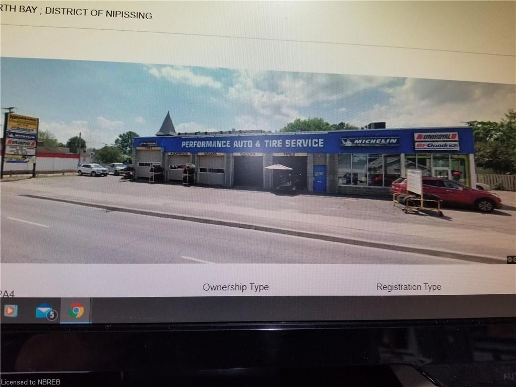 65 LAKESHORE Drive, North Bay, Ontario (ID 248655)
