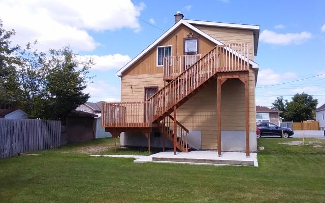 143 GREENWOOD AVE, North Bay, Ontario (ID 484405008414400)