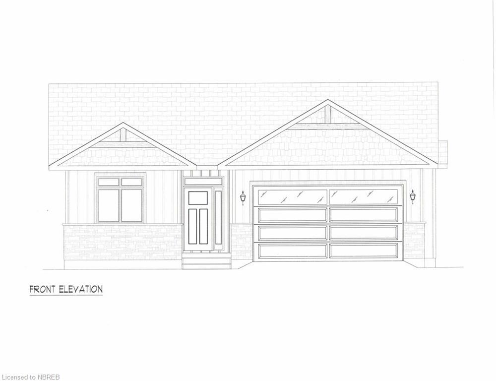 34 GREY STONE Avenue, North Bay, Ontario (ID 275322)