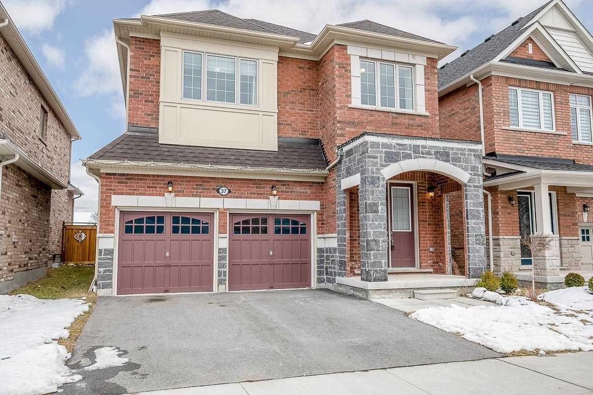 37 Charterhouse Dr, Whitby, Ontario (ID E4689188)