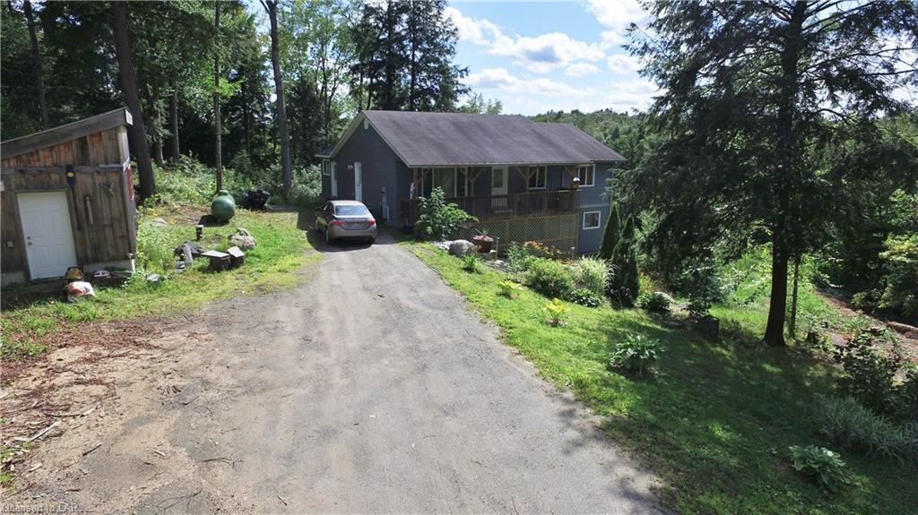 1065 STEPHENSON #2 Road W, Huntsville, Ontario (ID 217589)