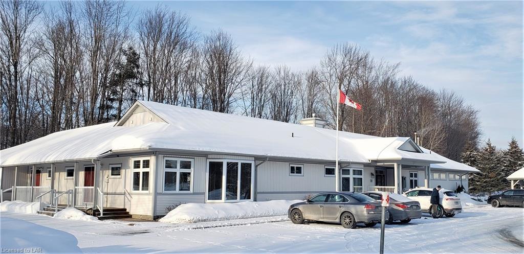 2 SPRINGWOOD Crescent, Gravenhurst, Ontario (ID 243961)
